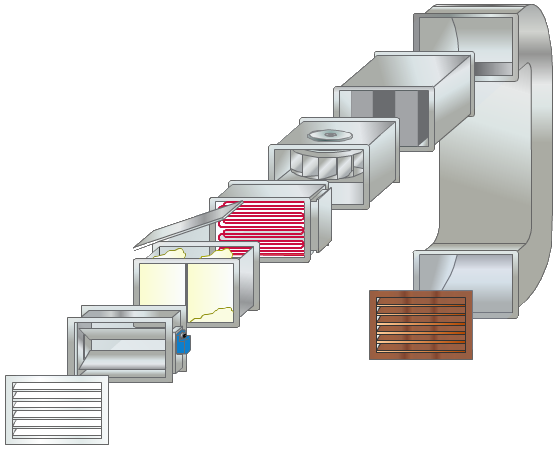 вентоборудование